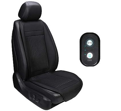 Cooling Car Seat CushionCooling Cushion With Massage Pad