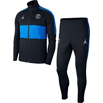 Nike PSG M Nk Dry Strk Trksuit K4th Chándal, Hombre: Amazon.es ...
