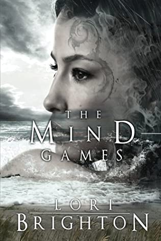 book cover of The Mind Games