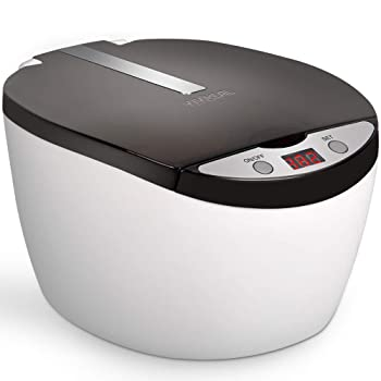 VIVREAL SU-768 ULTRASONIC CLEANER