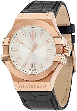 MASERATI Potenza Watch R8851108019 Pink Man