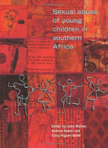 Sexual Abuse of Young Children in Southern Africa Linda Richter