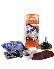 Moonvvin Reparatieset voor koplampen om stompe, verkleurde koplampen voor auto en motorfiets te herstellen.