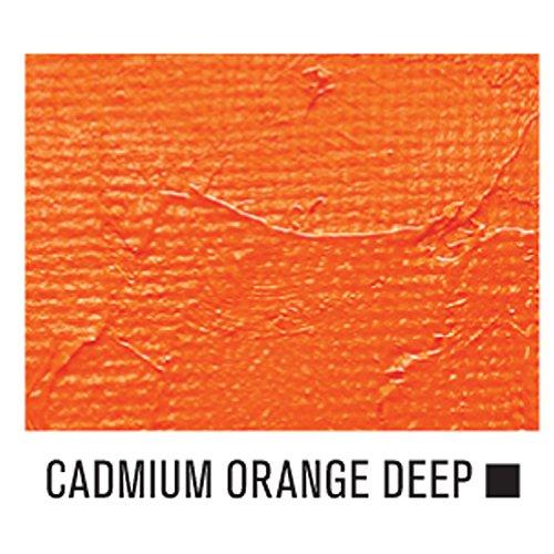 Gamblin Artist Oil 37Ml Cadmium Orange Dp (Light Red Gamblin Cadmium)