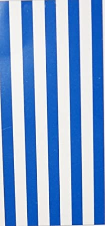 "Pk Red Blues /& White Stripes /& Blue Dots Beach Towel Set NEW 30/""x60/"" Reverse 2"