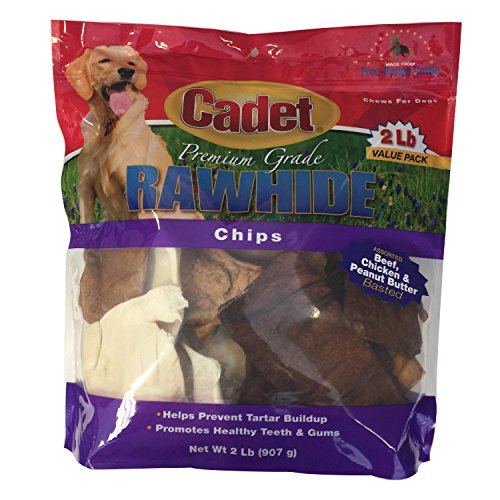634322 Rawhide Assorted Basted Chips Value Pack Assorted,...