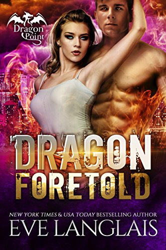 Dragon Foretold Point Book ebook