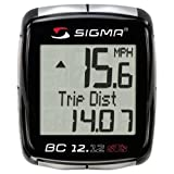 Sigma Sport BC12.12 STS wireless 12 Function Bicycle Computer