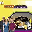 Afrika (Logo - Wissen zum Hören) Hörbuch von Anne Dybowski, Julia Lutz Gesprochen von: Anne Dybowski, Julia Lutz, Kim Adler