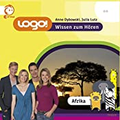 Afrika (Logo - Wissen zum Hören)   Anne Dybowski, Julia Lutz