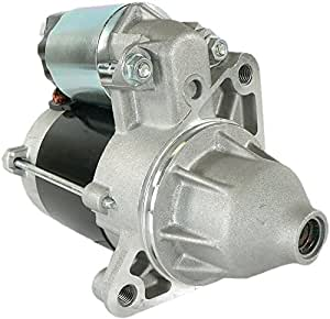 Db Electrical Snd0524 Starter For Briggs