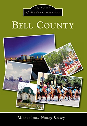 Bell County (Images of America)