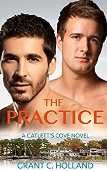 Practice Catletts Cove Novel Book ebook product image