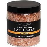 Evolution Salt - Bath Himalayan Salt Coarse Citrus 26 oz