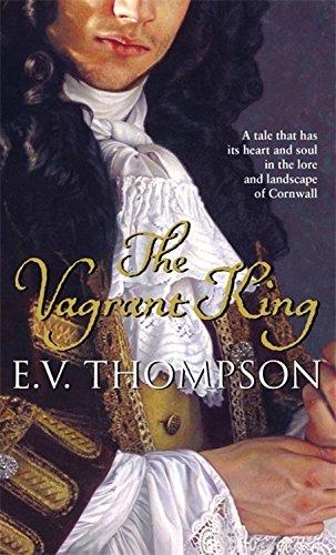 The Vagrant King PDF