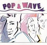 Wavepop (Compilation CD, 36 Tracks)