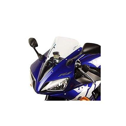 Gravedad cero Sport Touring claro parabrisas Kawasaki Ninja ...