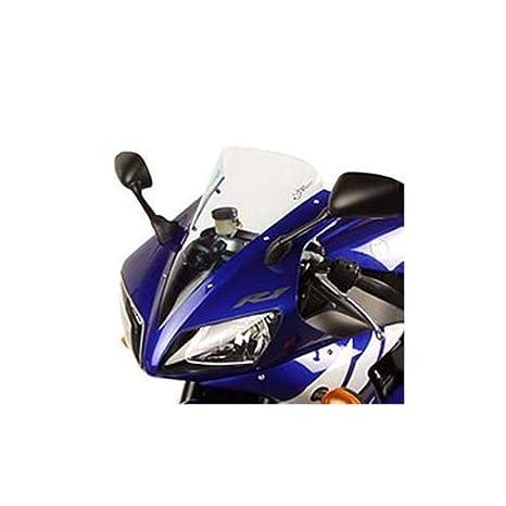 Zero Gravity Tour Windscreen Clear for Kawasaki Ninja 500R 94-10