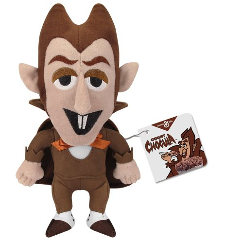 Funko Count Chocula Plush -