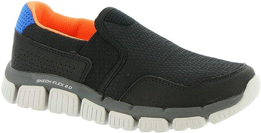 Skechers 97630L Boys Skech-Flex 2.0 Wentland Sneakers