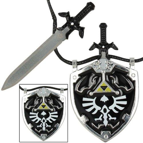 Zelda Sword Shield - 6