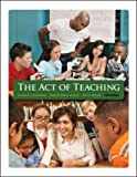 img - for The Act of Teaching by Donald Cruickshank (2008-02-25) book / textbook / text book