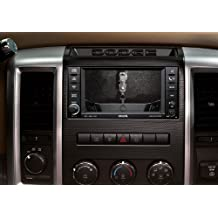 2009-2012 Dodge Ram Back up Assist Reverse Aid Camera Mopar