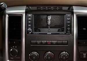 2011-2012 Dodge Ram Back up Assist Reverse Aid Camera Mopar