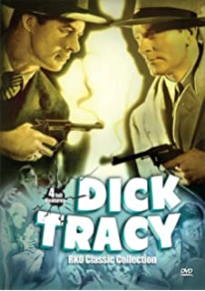 Dick Traceys Love
