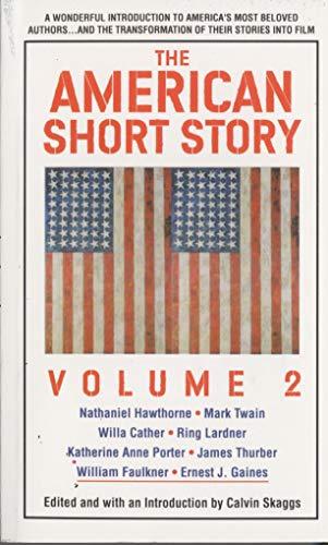 American Short Story: Volume 2