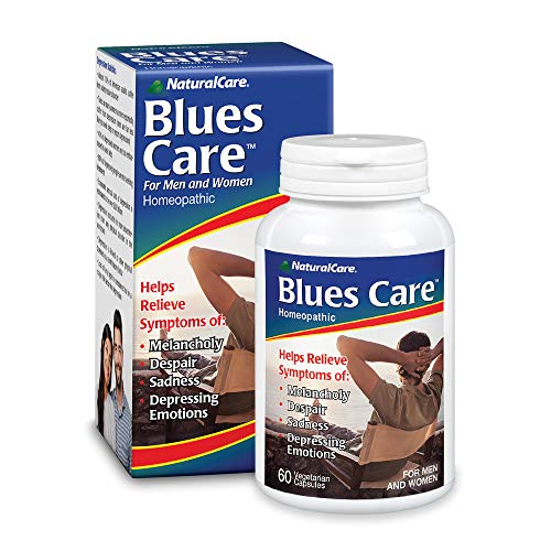 Naturalcare Blues Care | 60 CT