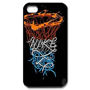 Basketball New Fashion Case for Iphone 4,4S, Popular Basketball Case