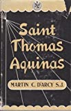img - for Saint Thomas Aquinas book / textbook / text book