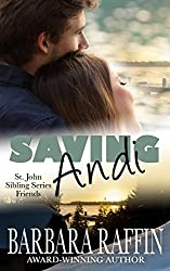Saving Andi: St. John Sibling Series: FRIENDS