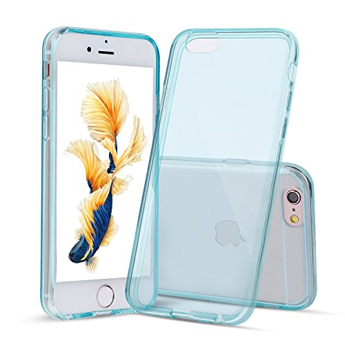 iPhone Shamos Transparent Silicone Compatible