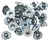 Great Planes Blind Nuts 4-40 (Set of 24)