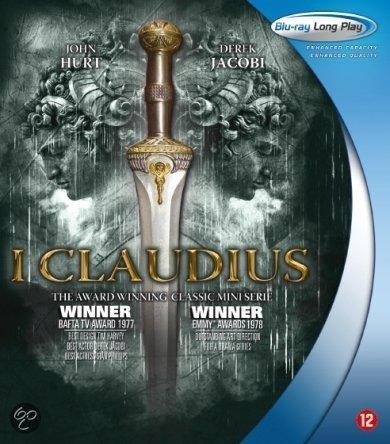 I, Claudius - 2-Disc Set ( I Claudius ) [ Blu-Ray, Reg.A/B/C Import - Netherlands ]