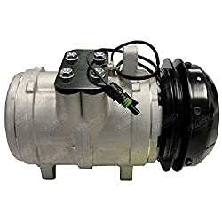 1406-7002 John Deere Parts AC Compressor 2250; 235