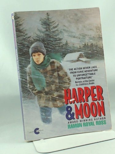 Read Online Harper and Moon ePub fb2 book