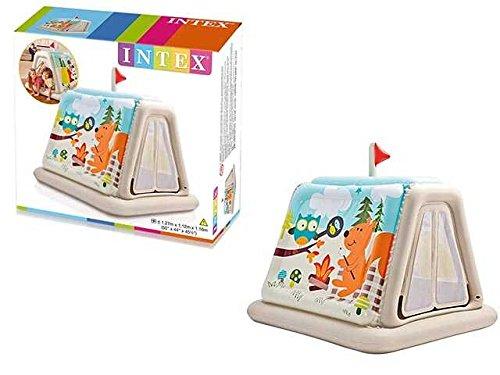 Casa Camping hinchable 127 x 112 x 116 cm Idea regalo Pic ...