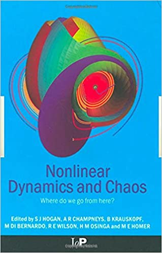 Book Nonlinear Dynamics and Chaos: Where do we go from here?