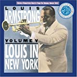 Vol 5: Louis in New York