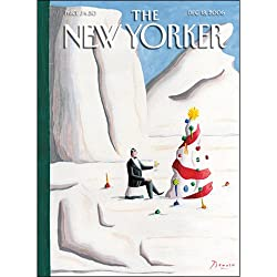The New Yorker (Dec. 18, 2006)