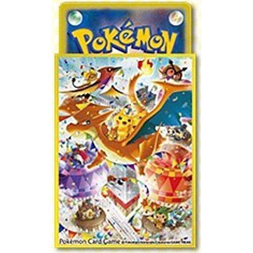 Pokemon escudo consola de juegos tarjeta de Pokemon Center Mega ...