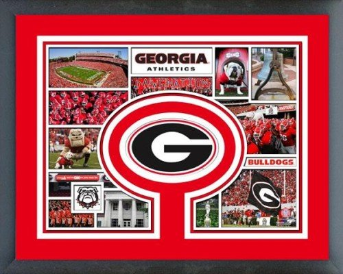 Georgia Bulldogs Milestones /& Memories