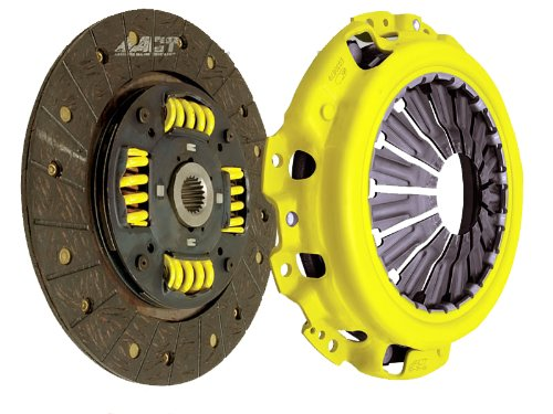 ACT JP1-HDSS HD Pressure Plate with Performance Street Sprung Clutch Disc