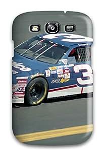 BJWOLFg9766aGATy Case Cover, Fashionable Galaxy S3 Case - Dale Earnhardt Jr