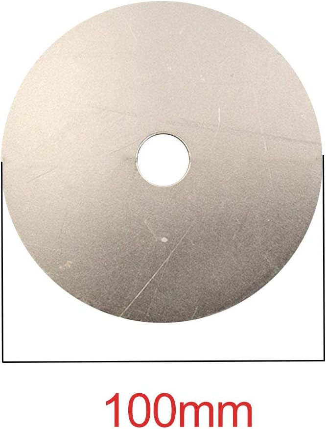 4 Einseitig 36 K/örnung Diamantscheibe Diamant Beschichtete Diamantschleifscheibe Schleifscheibe Diamantschleifbecher Diamanttrennscheibe f/ür Diamantschleifer Glas f/ür Winkelschleifer