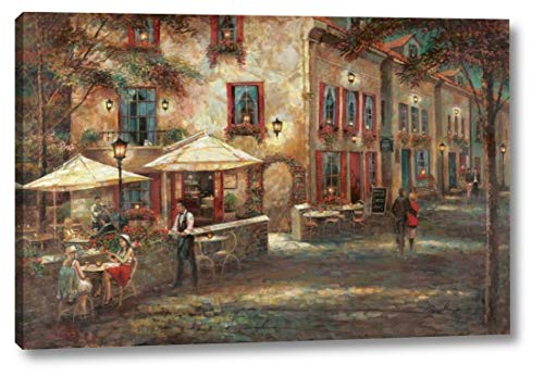 Courtyard Cafe by Ruane Manning - 15