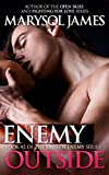 Enemy Outside (Unseen Enemy Book 2)